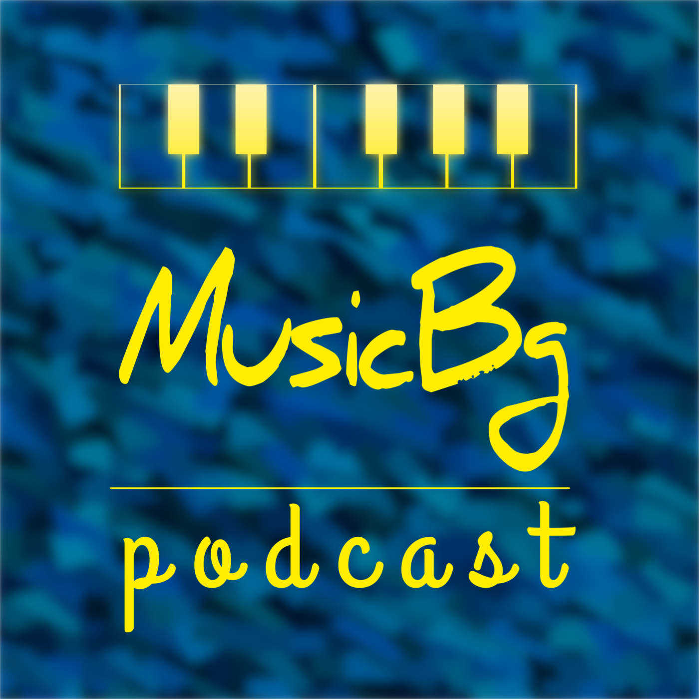 Music.bg - podcast